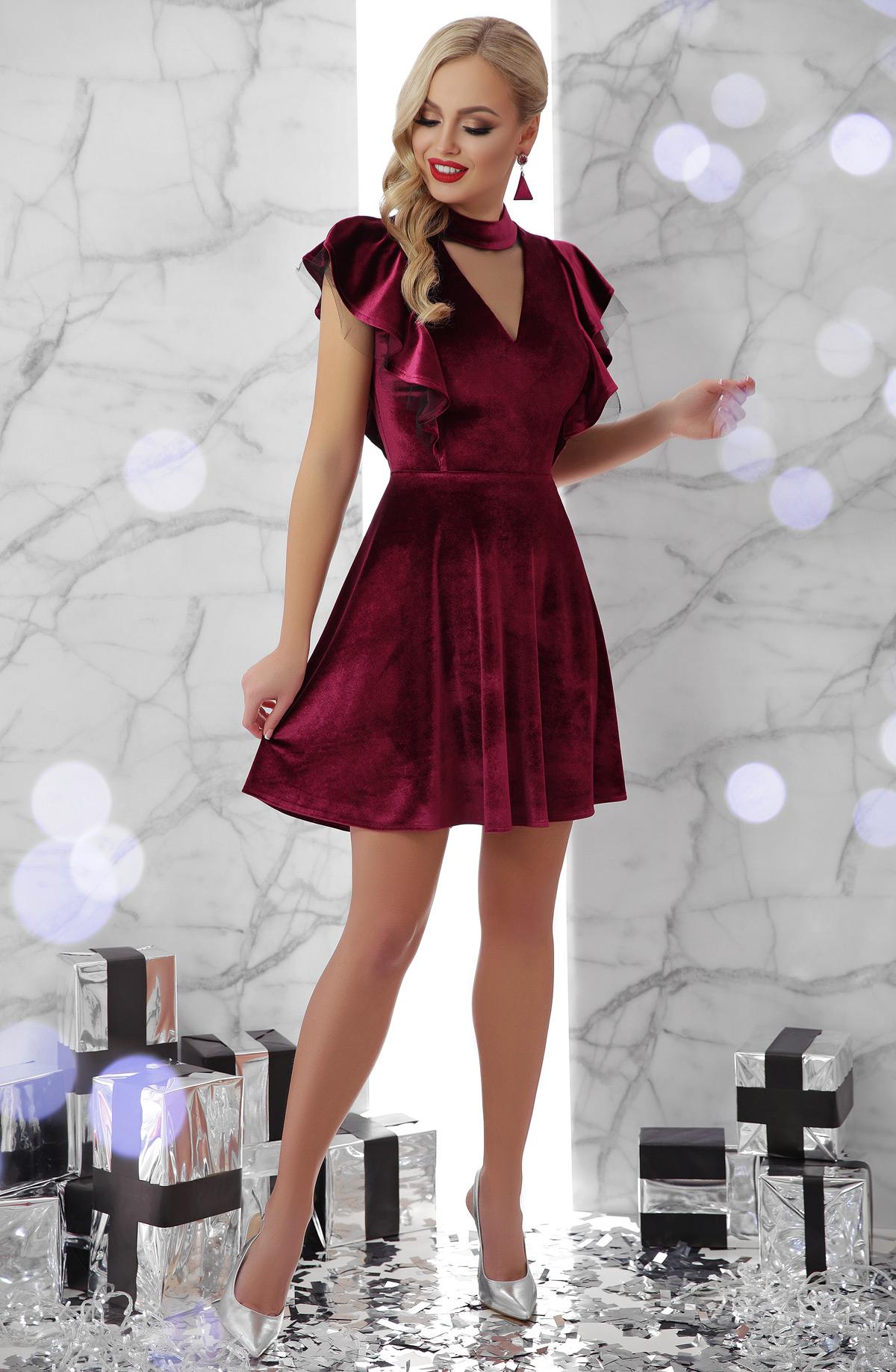 платье Джолана б/р