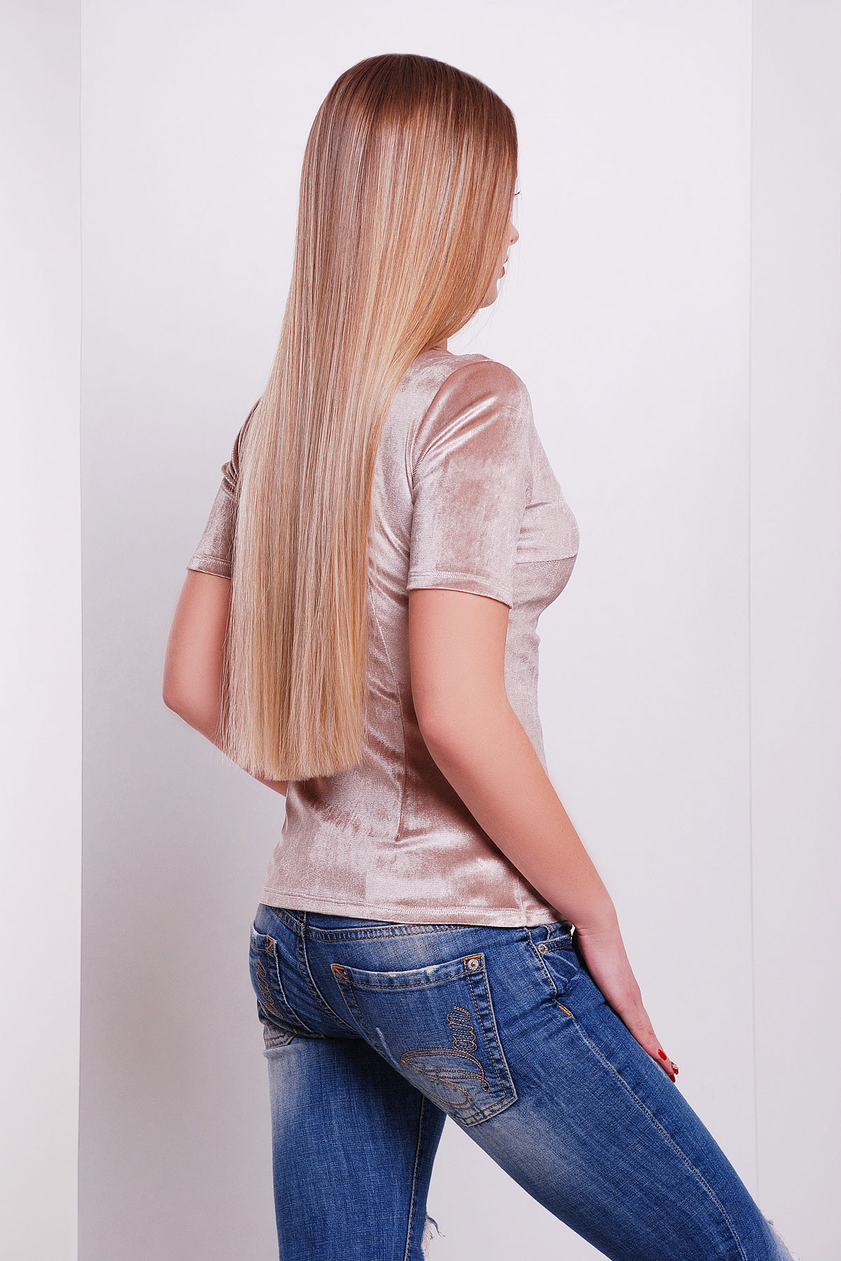 Женские кофты с коротким рукавом