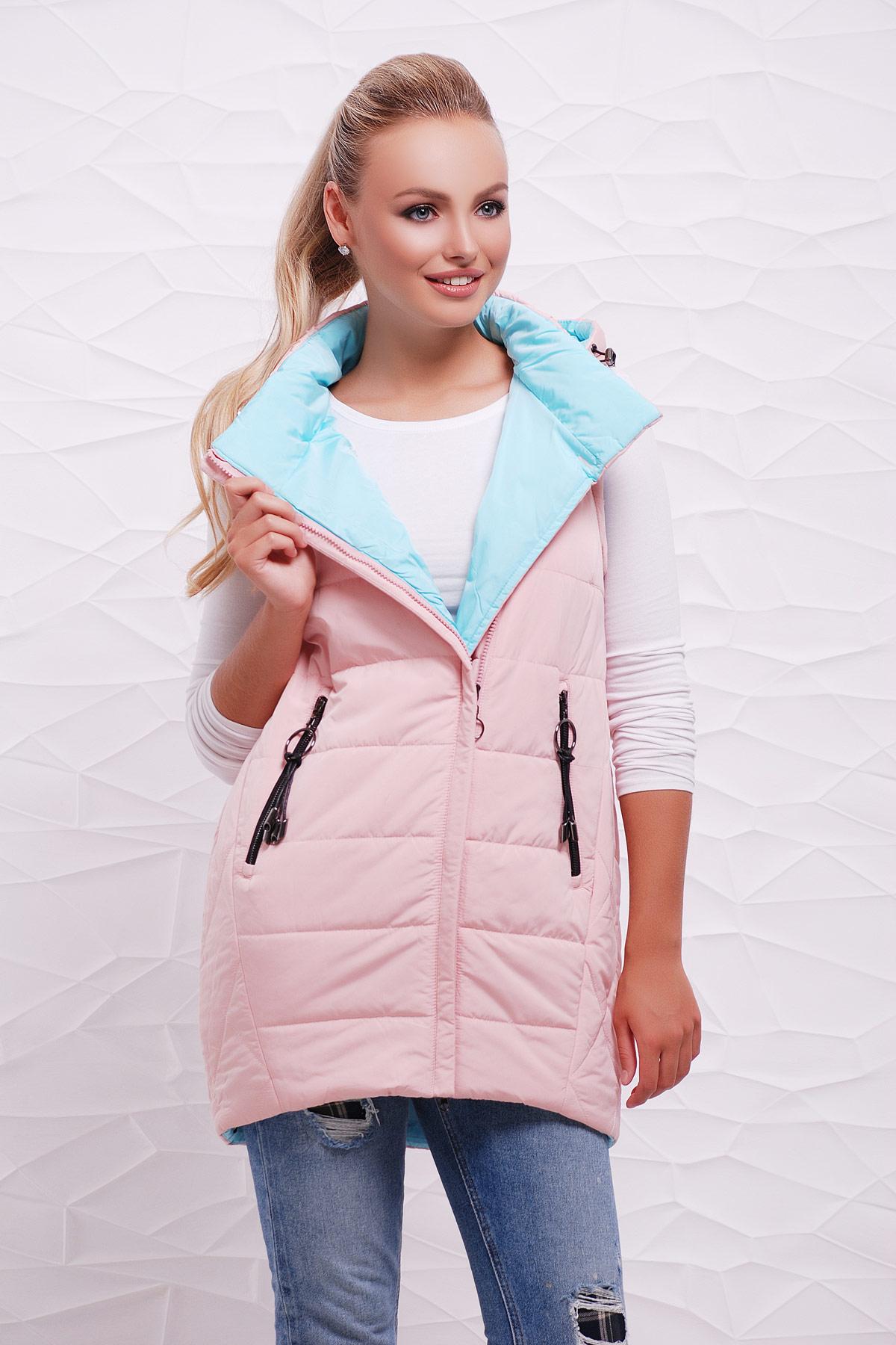 женская куртка трансформер фото
