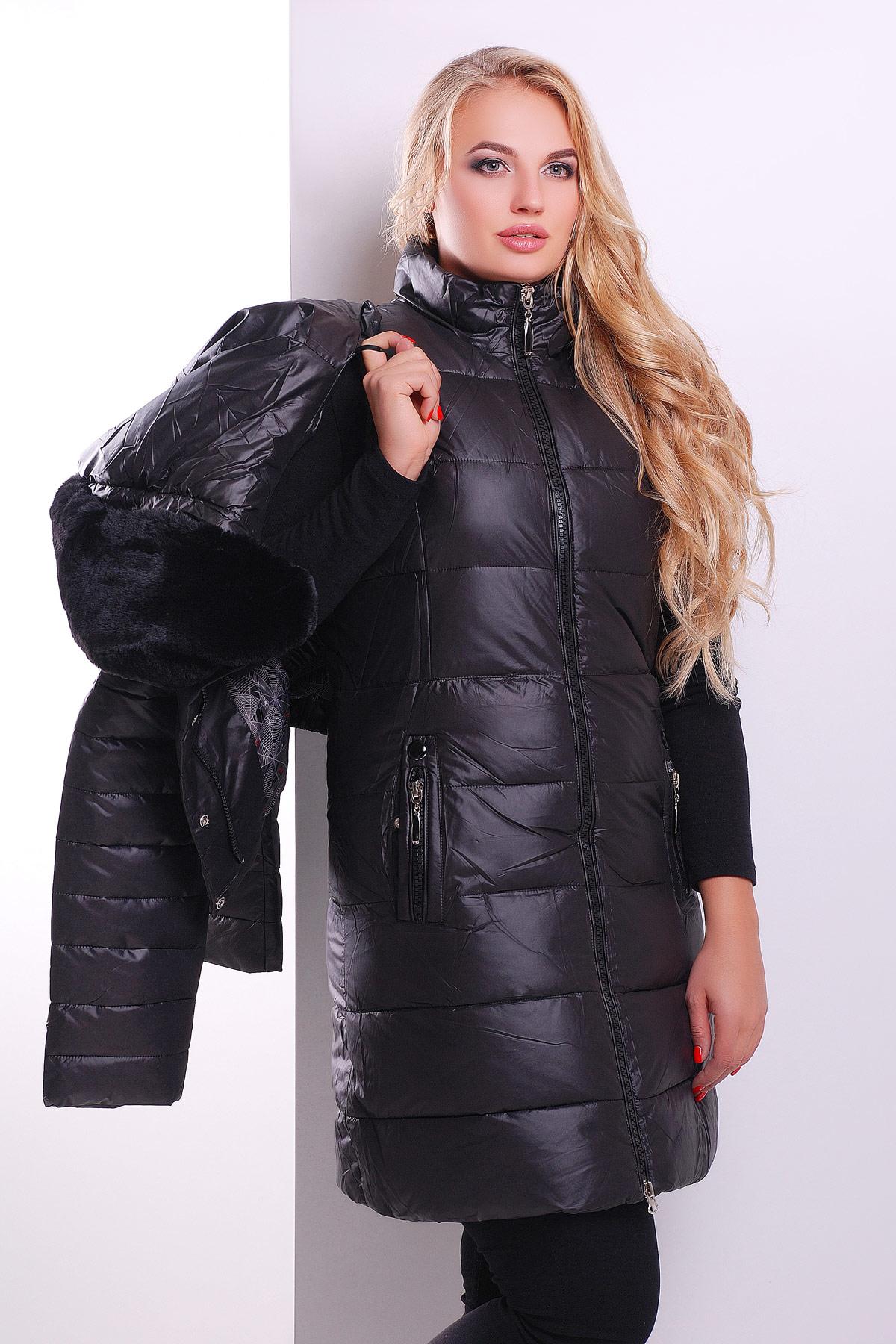 bbd1605a154 Цвет  черный купить · Зимняя куртка-двойка красного цвета. Куртка 13.