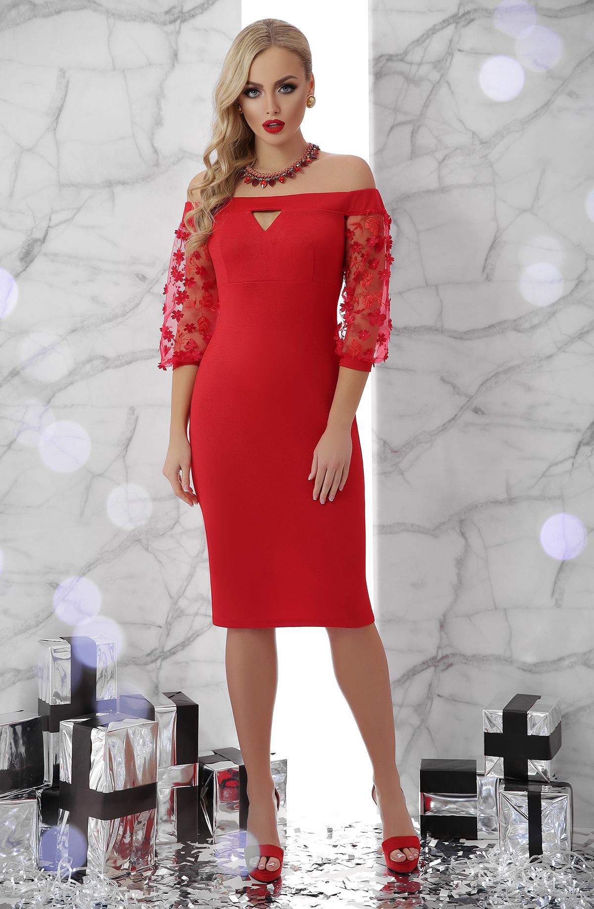 платье Розана д/р