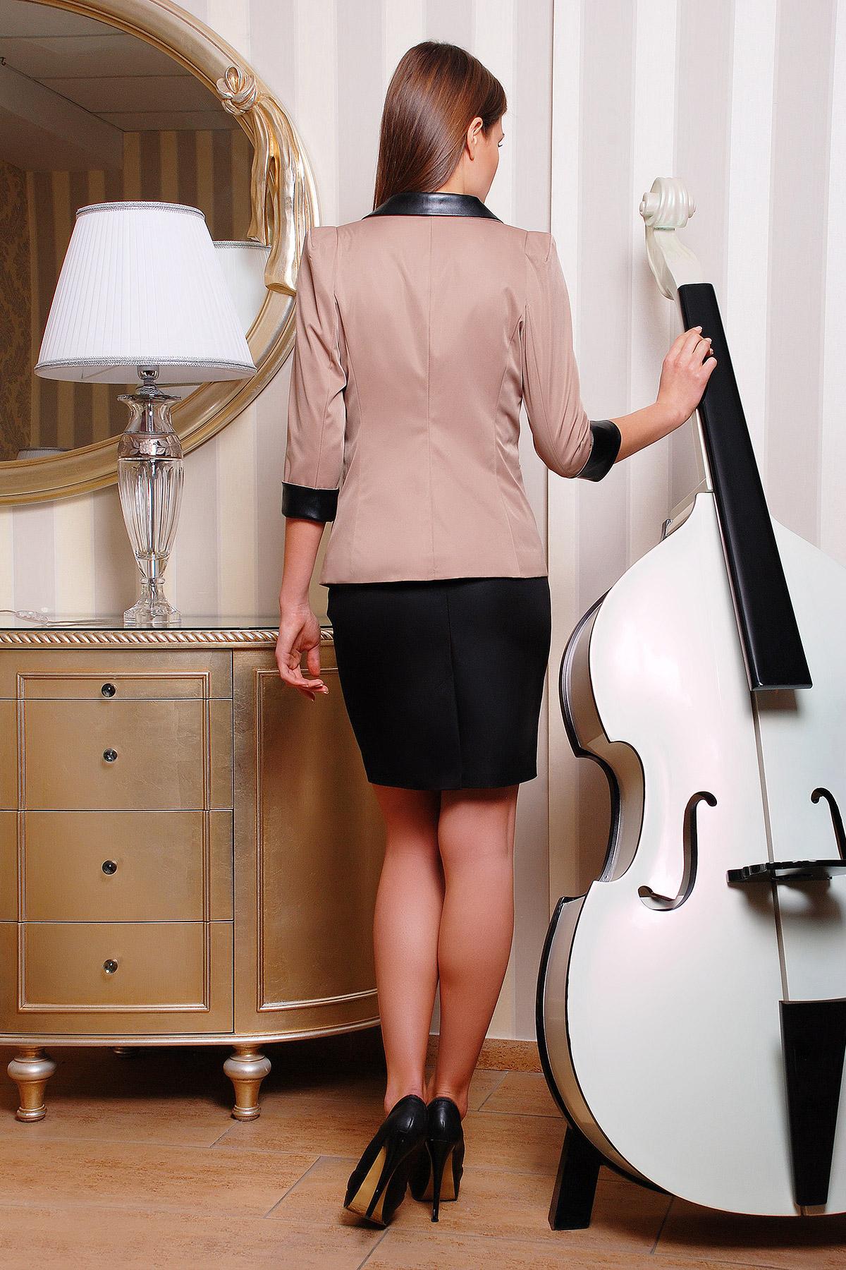 Модные офисные блузки купить