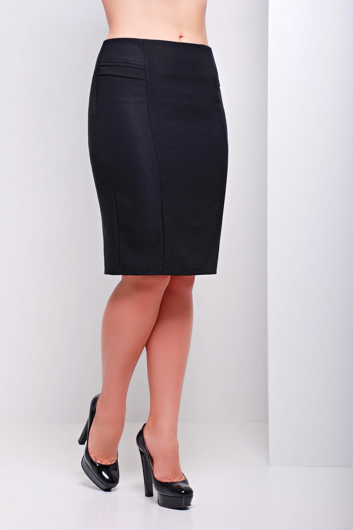 Где купить черную юбку