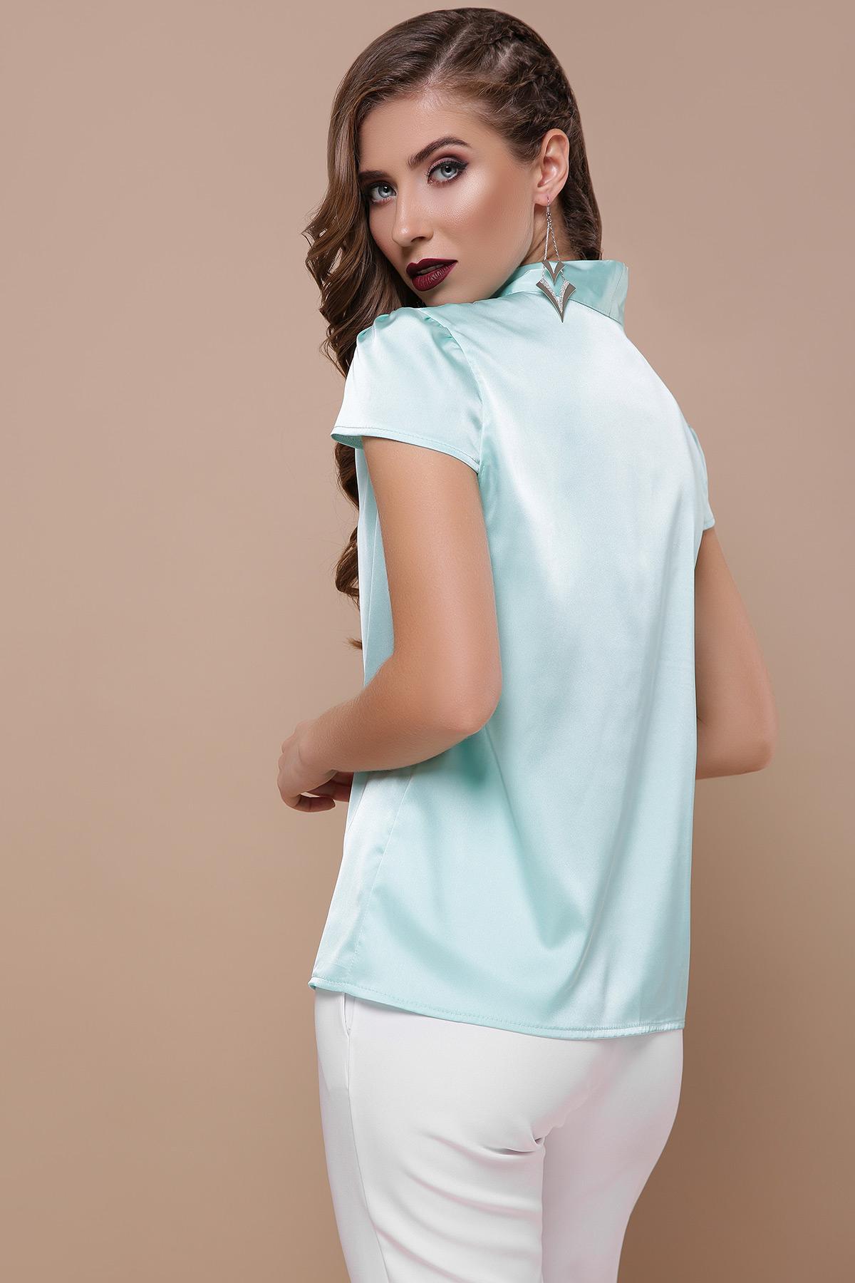 fa59155e654 Шелковая персиковая блузка Филипа к р - купить в Украине