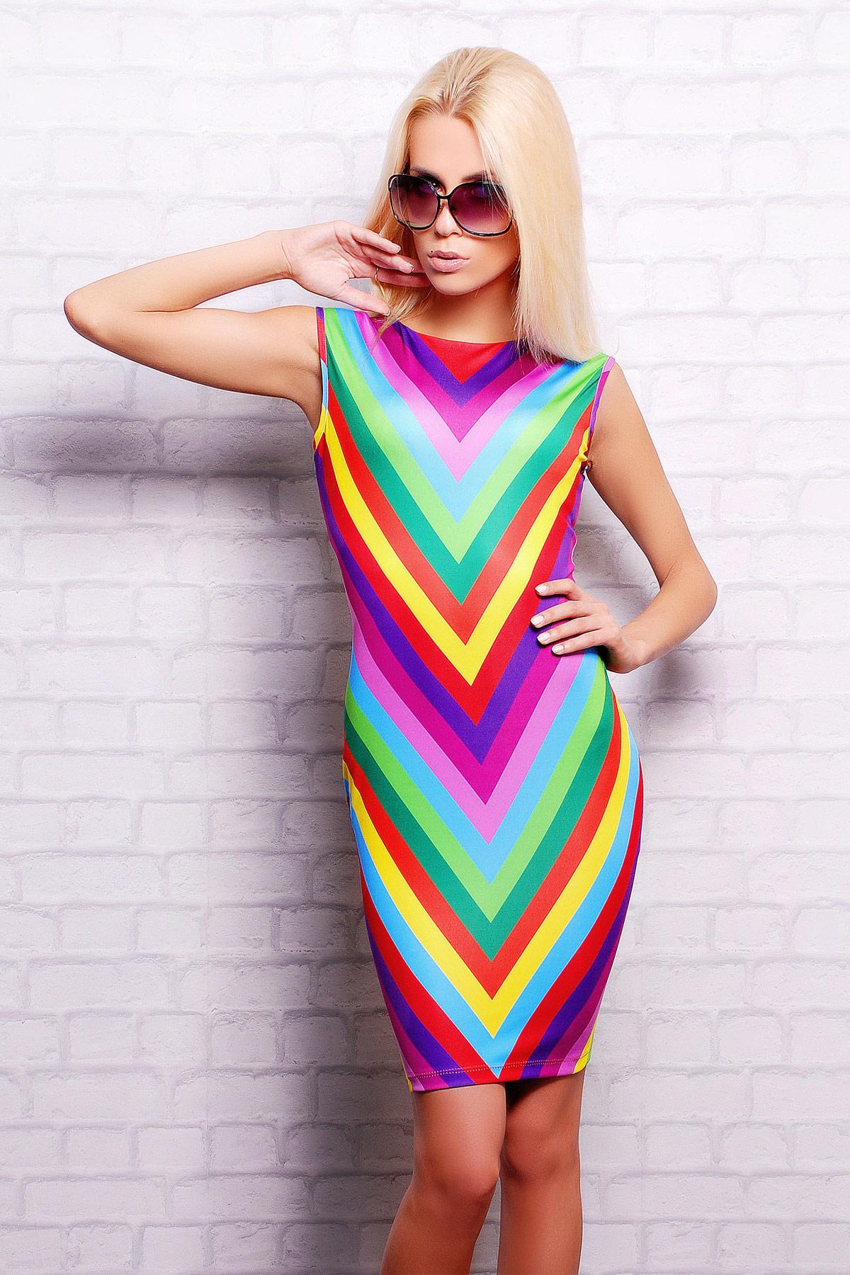 97f6ef4002f40d8 Valentino платье Лея-1 б/р. Цвет: принт - купить оптом и в розницу в ...