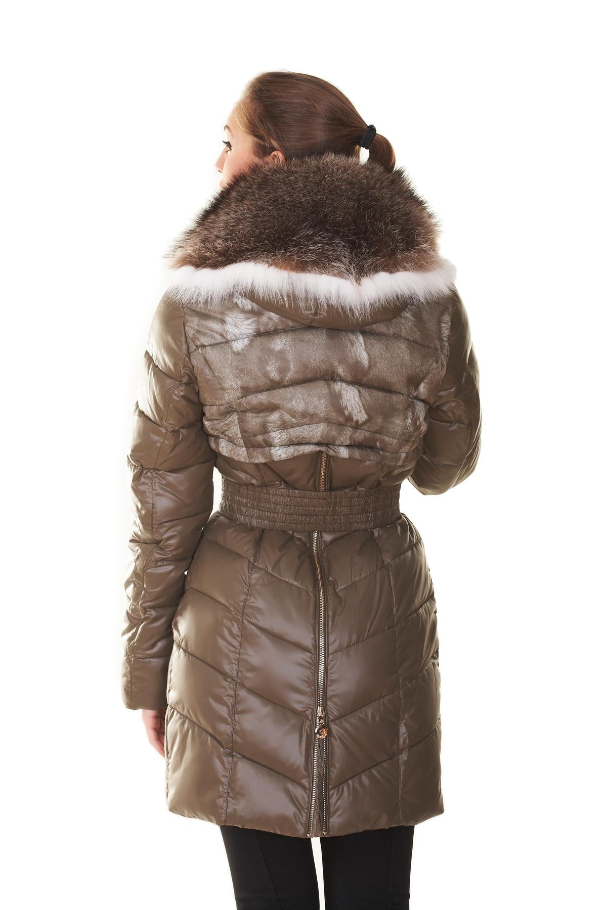 Вязанная Куртка Купить