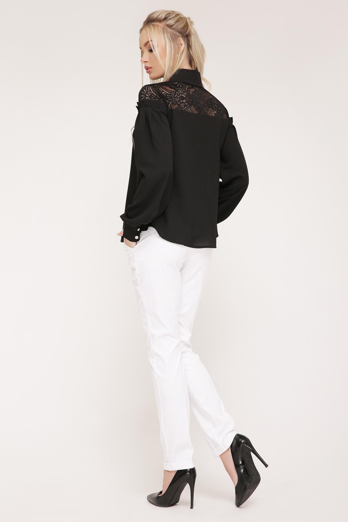 2d467842760 Цвет  черный купить  свободная блузка черного цвета. блуза Джустина д р.  Цвет  черный цена