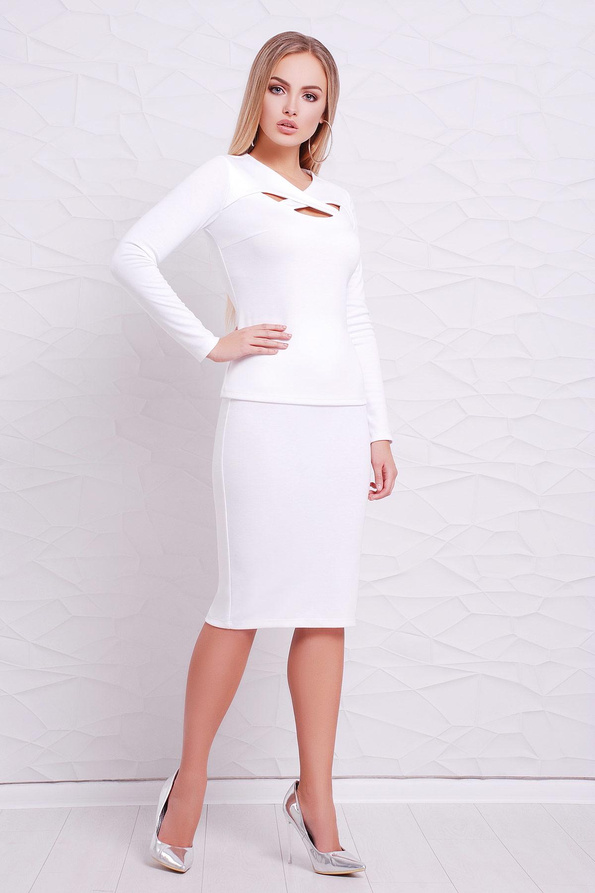 Белые кофты женские с доставкой