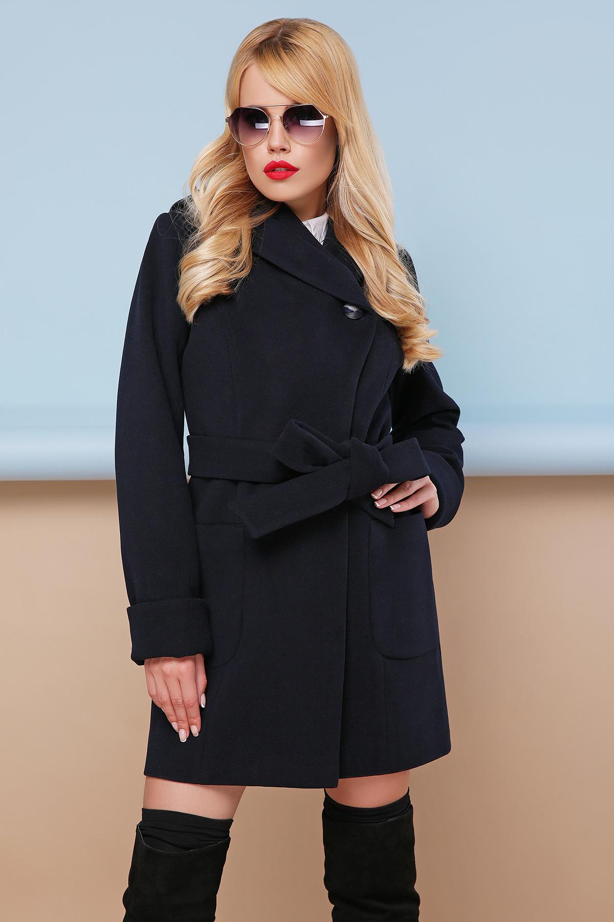 пальто П-3к