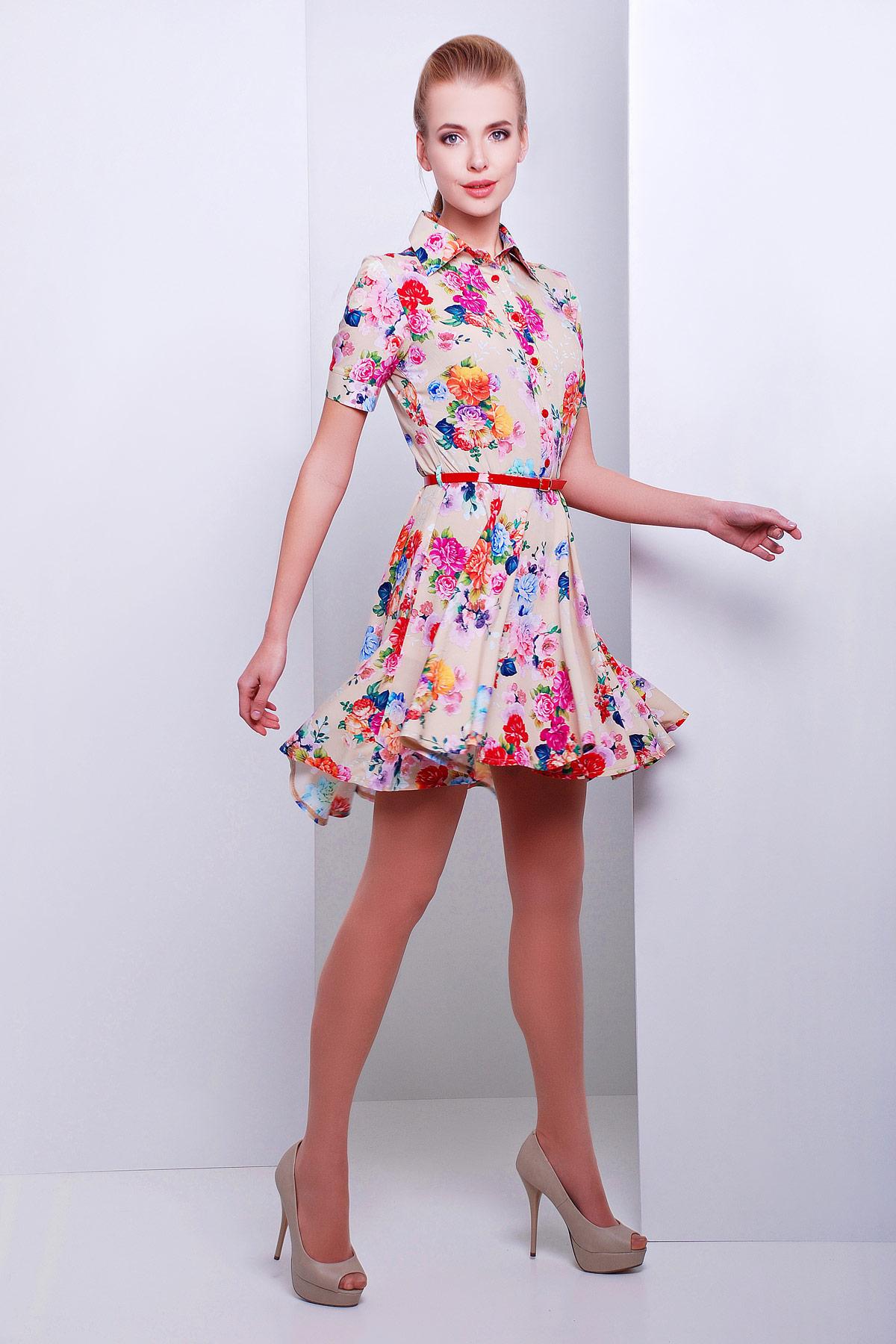 Летние платья юбка в складку