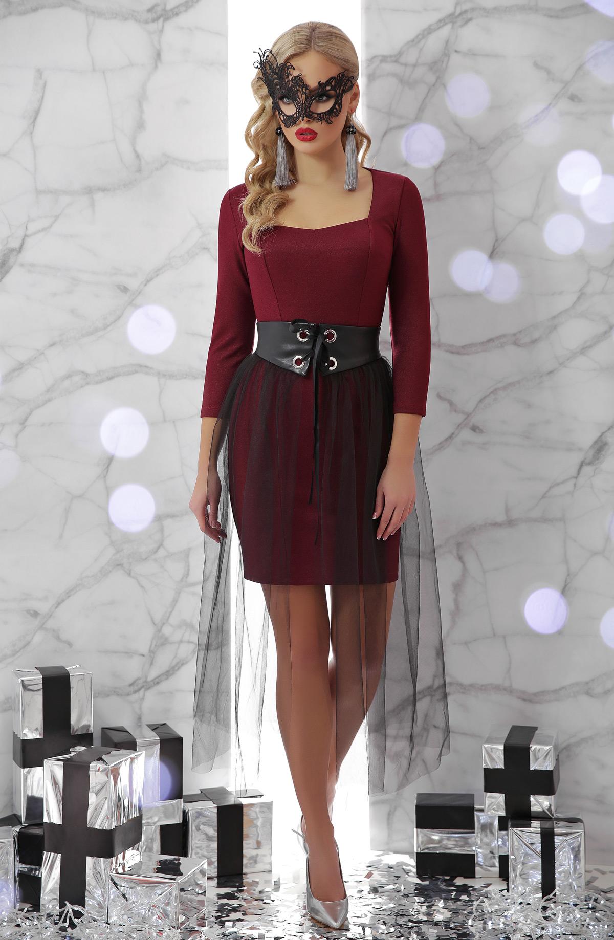 платье Аэлита д/р
