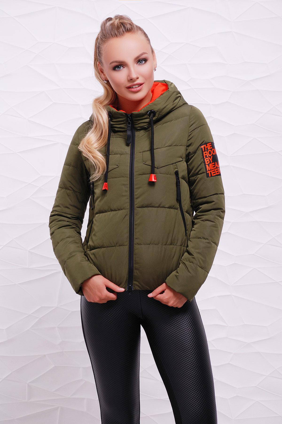 Купить куртку из флиса