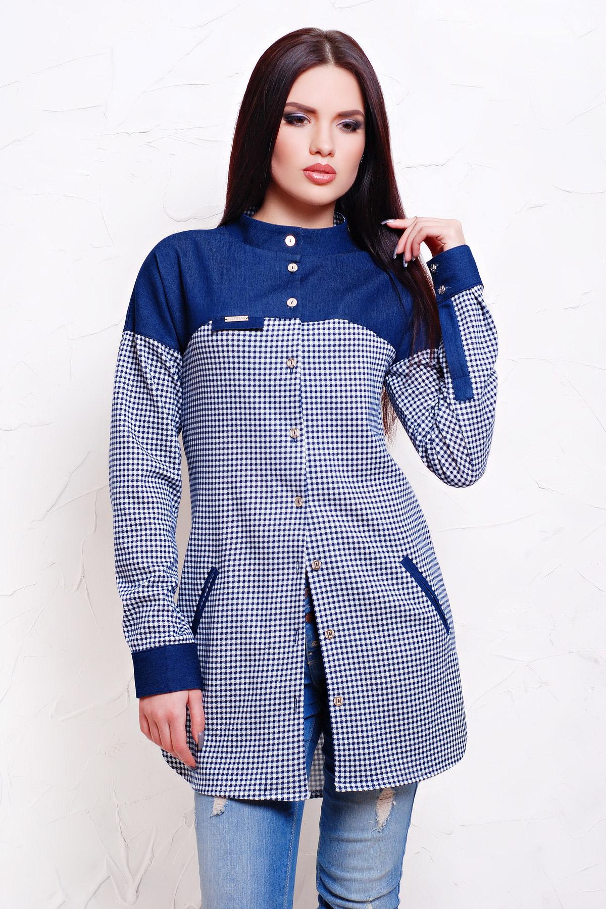 Красивые блузки из трикотажа купить