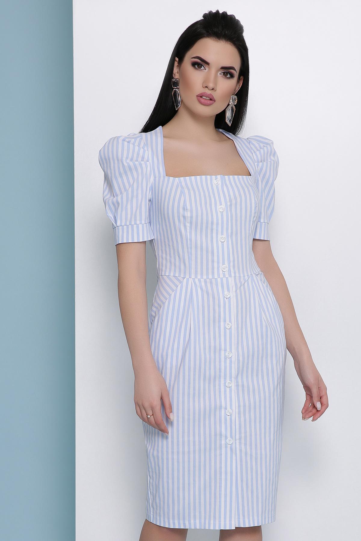 платье Риана к/р