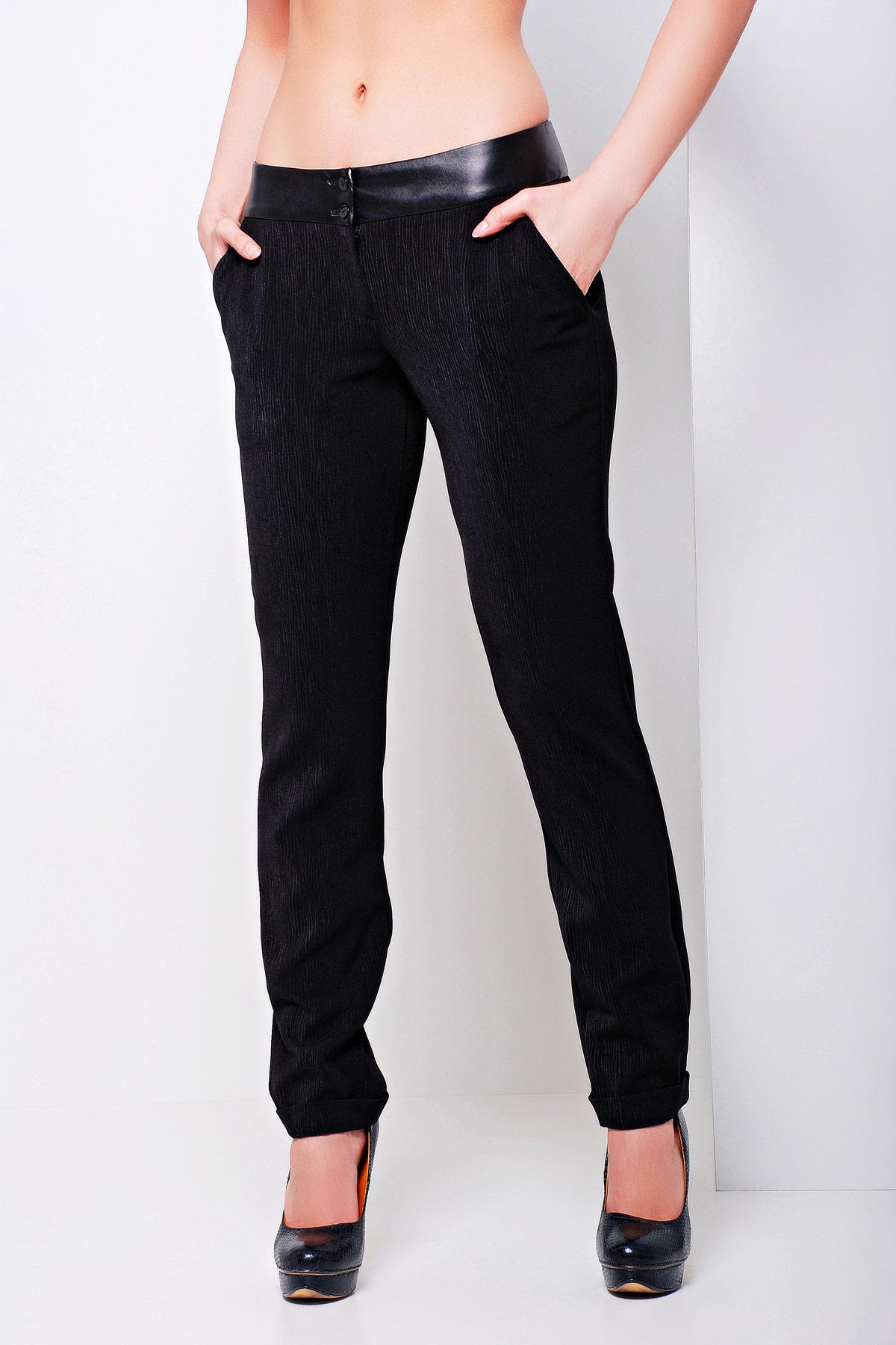 Купить трикотажные брюки