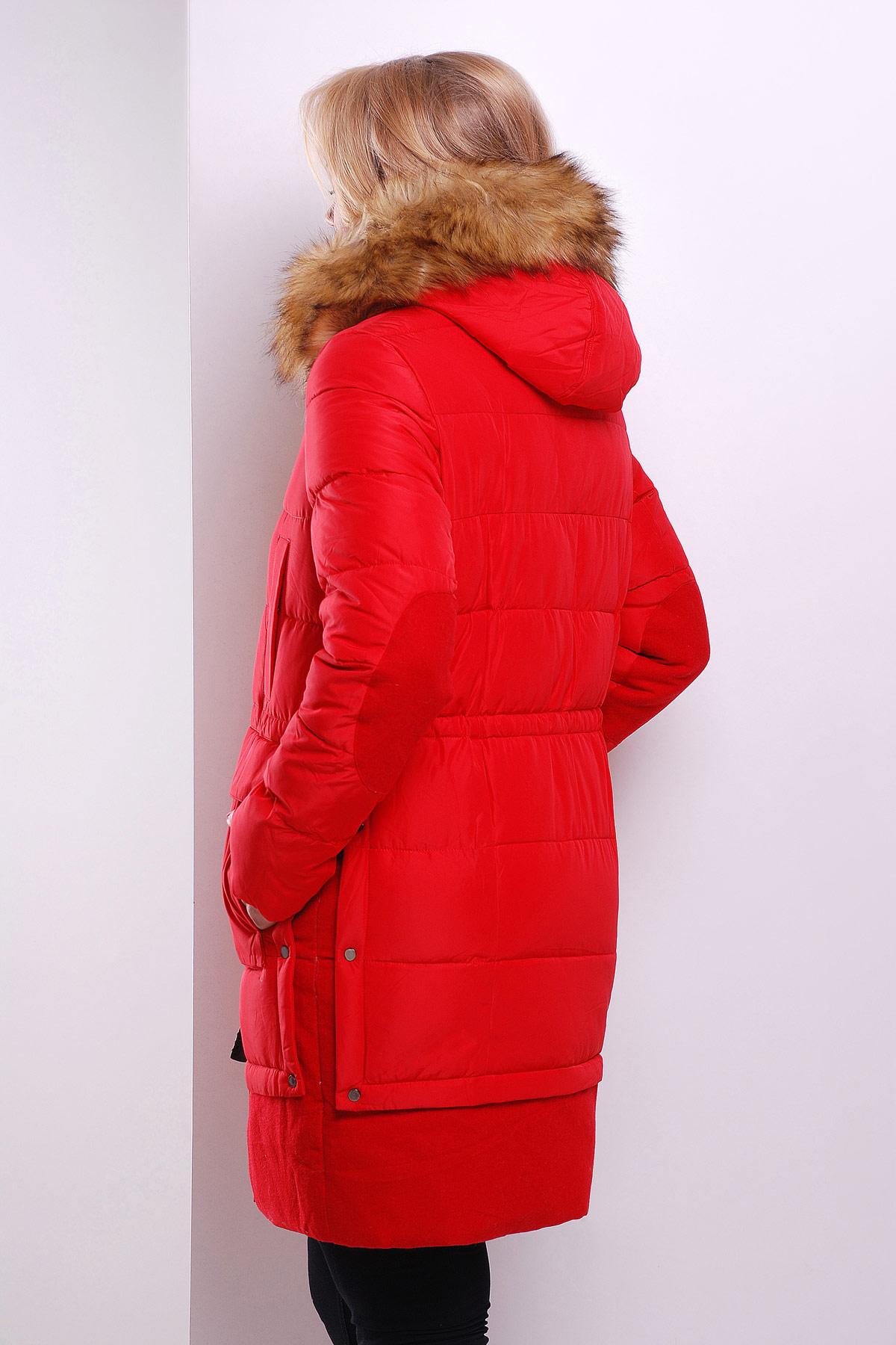 Стильные Зимние Куртки Купить