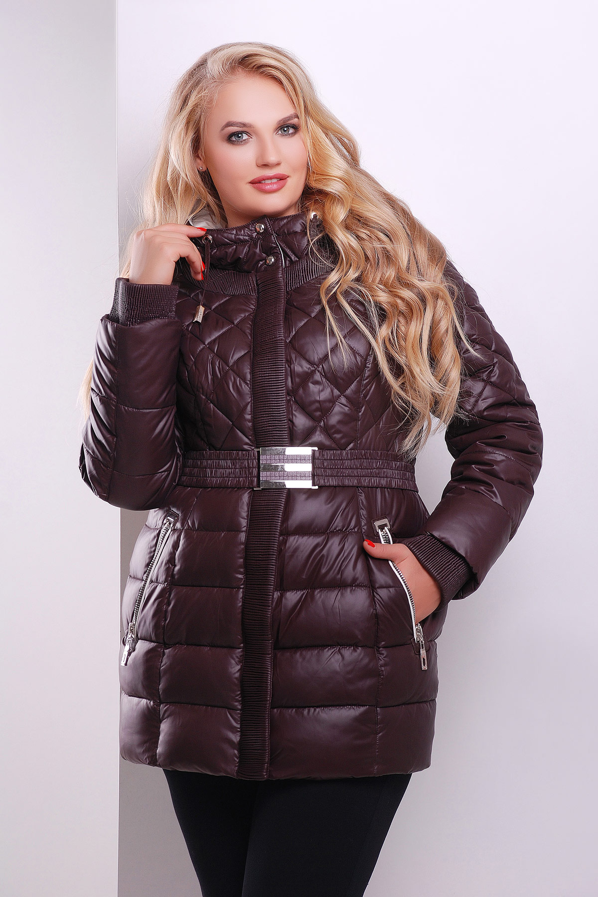Купить Куртку 52 Размера Женскую
