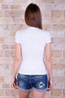 приталенная футболка с принтом. Glam girl Футболка-2. Цвет: принт купить