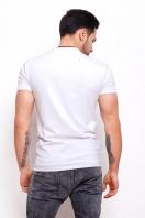 прикольная мужская футболка. m&m's Футболка Men-2В. Цвет: принт купить