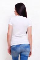 молодежная футболка с зайцем. Зайцы Футболка-2В. Цвет: принт купить