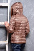 черная спортивная куртка. куртка Смарт2. Цвет: темно бежевый купить