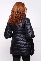 синяя куртка с рукавом три четверти. куртка Лисси. Цвет: черный купить
