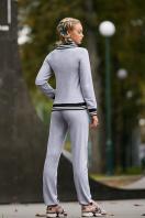 серый спортивный костюм. Костюм Максимум. Цвет: серый купить