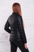 короткая черная куртка. куртка Майори. Цвет: черный цена
