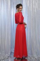 вечернее красное платье в пол. платье Марианна д/р. Цвет: красный цена