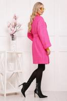 шерстяное пальто в клетку. пальто П-300-90. Цвет: 1210 цена