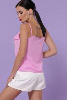. майка Венера. Цвет: розовый в интернет-магазине