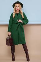 . пальто П-303-100. Цвет: 1507-зеленый в Украине