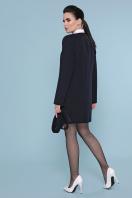 кашемировое пальто оливкового цвета. Пальто П-337-К. Цвет: черный цена