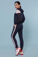 черный костюм для отдыха. Костюм Банни. Цвет: синий-пудра в интернет-магазине