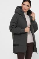 синяя зимняя куртка. Куртка М-101. Цвет: 16-хаки купить