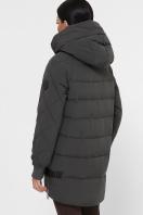 синяя зимняя куртка. Куртка М-101. Цвет: 16-хаки цена