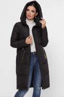 темно-синяя куртка на зиму. Куртка М-109. Цвет: 01-черный купить