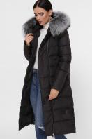 длинная куртка хаки. Куртка М-89. Цвет: 01-черный купить
