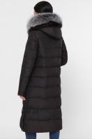длинная куртка хаки. Куртка М-89. Цвет: 01-черный цена