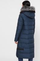 серая куртка на молнии. Куртка М-89. Цвет: 08-волна цена