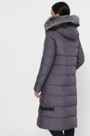 серая куртка на молнии. Куртка М-89. Цвет: 11-серый цена