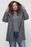 . Куртка 32-Б. Цвет: серо-зелёный купить