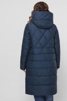 изумрудная куртка больших размеров. Куртка М-123. Цвет: 08-изумруд цена