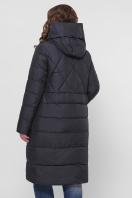 изумрудная куртка больших размеров. Куртка М-123. Цвет: 28-графит цена
