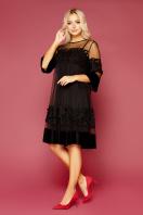 . платье Хелма 3/4. Цвет: черный купить