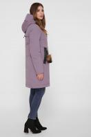 лиловая зимняя куртка. Куртка М-83. Цвет: 26-лиловый в интернет-магазине