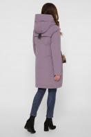 лиловая зимняя куртка. Куртка М-83. Цвет: 26-лиловый в Украине