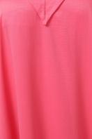 длинное платье больших размеров. 0302 Платье пляжное. Цвет: розовый в Украине