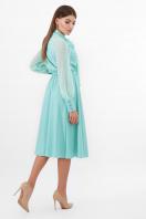 . платье Аля-1д/р. Цвет: мята в интернет-магазине