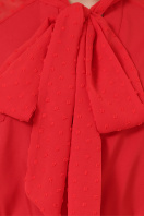 . платье Аля-1д/р. Цвет: красный в Украине